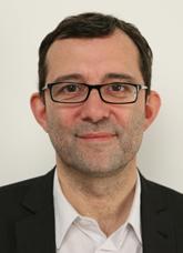 El candidato a la alacaldía de Roma por el Partido Democratico, Roberto Giachetti