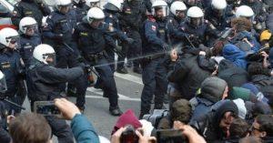 brenero policía