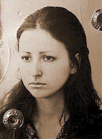 Giorgiana Masi, 18 años, joven estudiante asesinada en Roma durante una manifestación el 12 de mayo de 1977